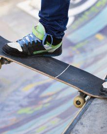 Fish Skateboards znów modne