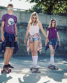 deskorolka fish skateboard