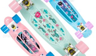fish skateboards