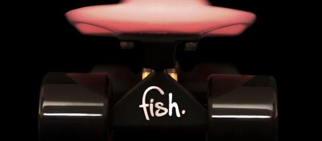 Fish Skateboards