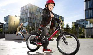 rowery dla dzieci
