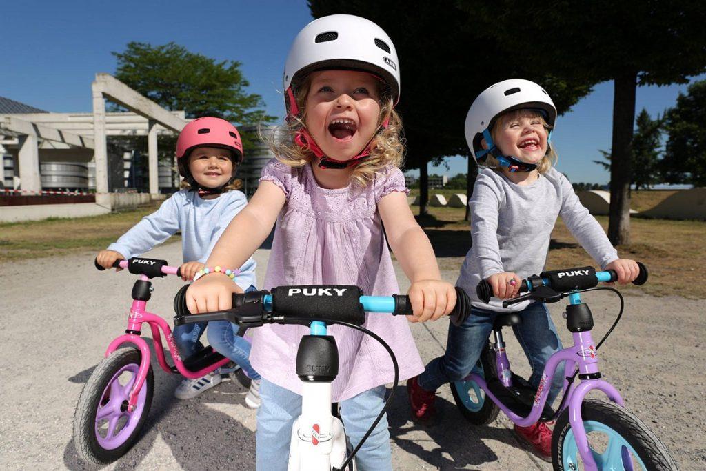 rowerki biegowe dla dzieci